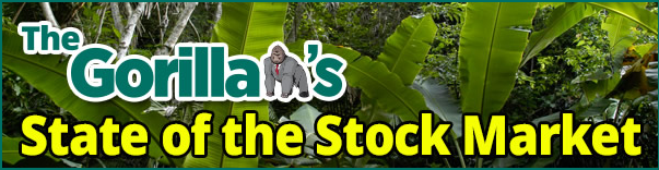 Gorilla Trades stock picking company