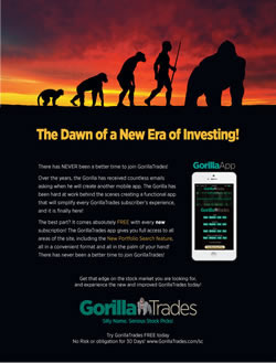 Stocks & Commodities The Dawn Of A New Era