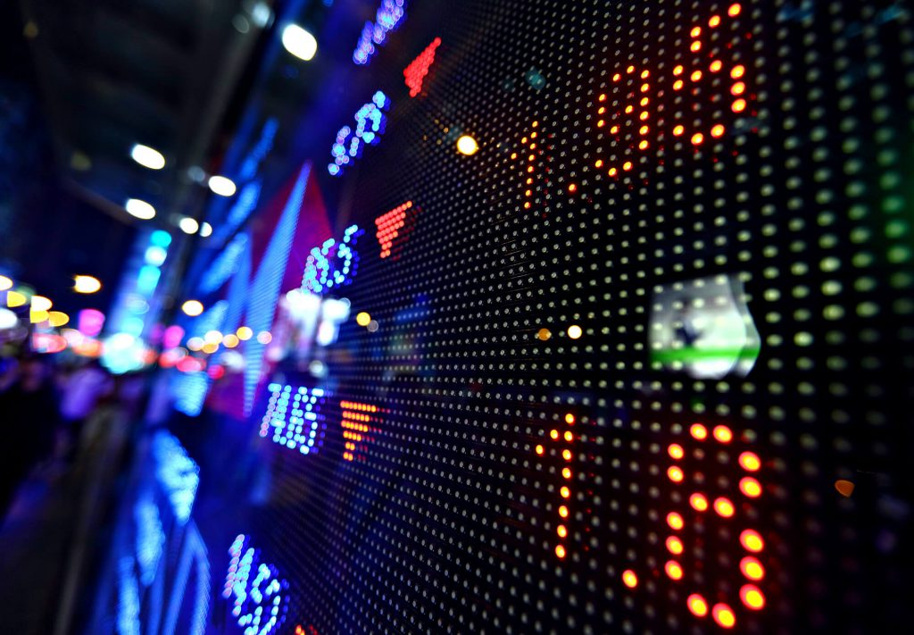 what are key stock market approaches