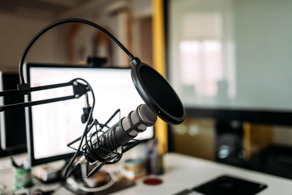 Best Stock Market Podcasts and Books