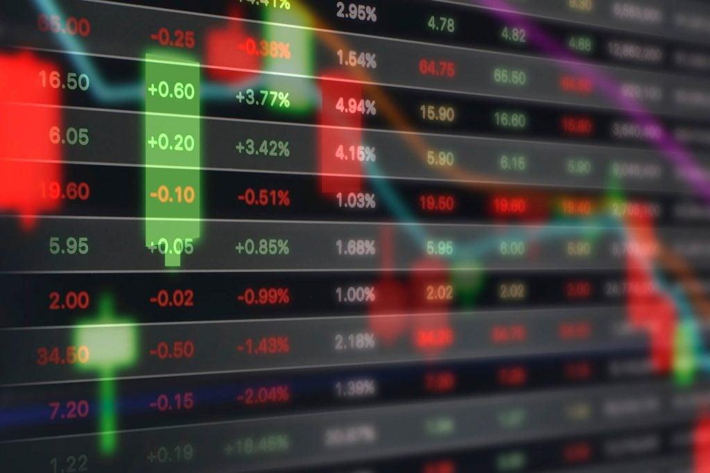 stocks google finance alerts