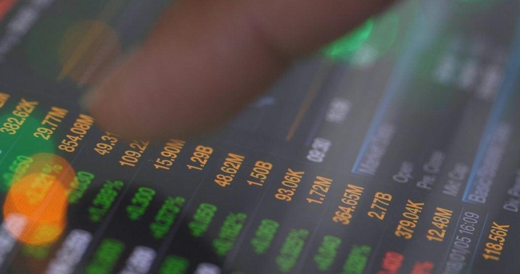 stock volatility