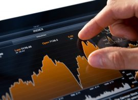 stock-market-graph