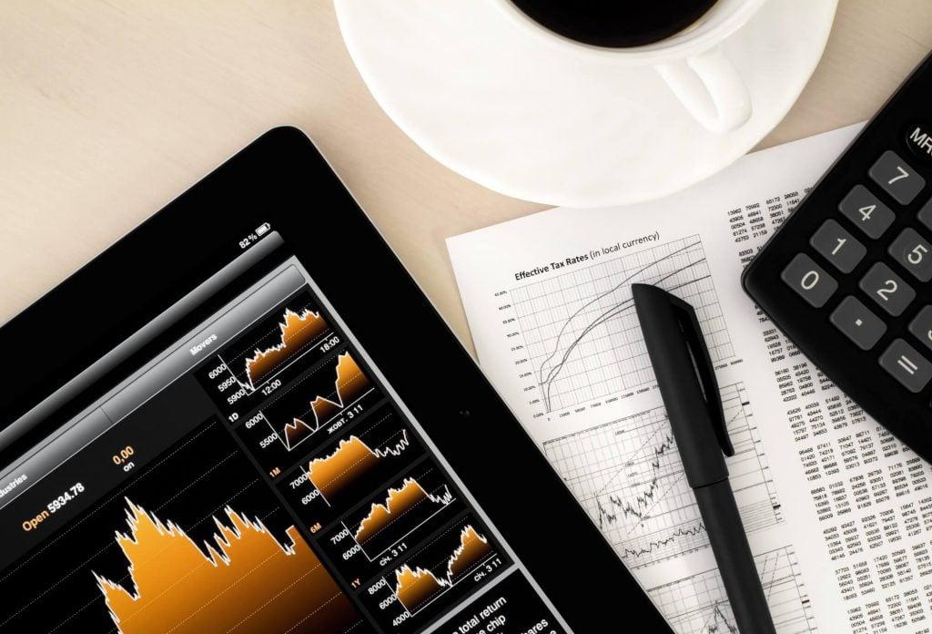 investing in dividend stocks